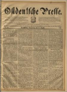 Ostdeutsche Presse. J. 18, 1894, nr 202