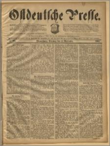 Ostdeutsche Presse. J. 18, 1894, nr 205