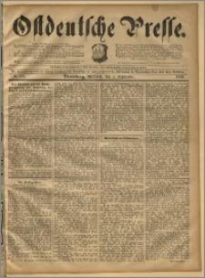 Ostdeutsche Presse. J. 18, 1894, nr 207