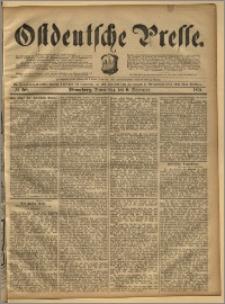 Ostdeutsche Presse. J. 18, 1894, nr 208