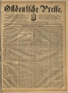 Ostdeutsche Presse. J. 18, 1894, nr 209