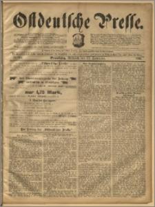 Ostdeutsche Presse. J. 18, 1894, nr 213