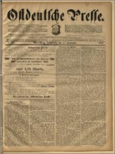 Ostdeutsche Presse. J. 18, 1894, nr 214