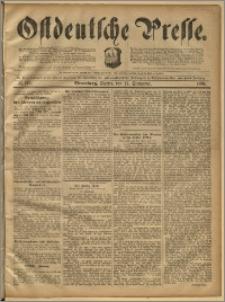Ostdeutsche Presse. J. 18, 1894, nr 215