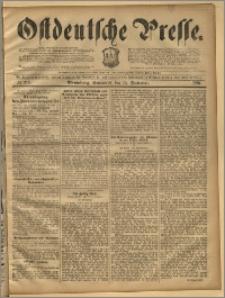 Ostdeutsche Presse. J. 18, 1894, nr 216