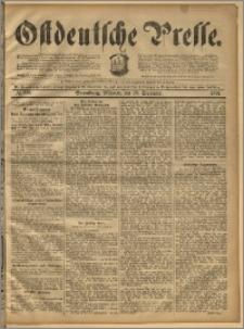 Ostdeutsche Presse. J. 18, 1894, nr 219