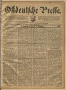 Ostdeutsche Presse. J. 18, 1894, nr 221