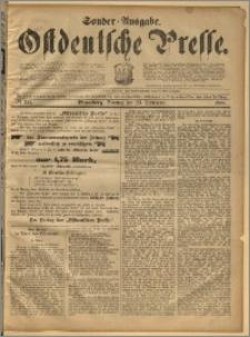 Ostdeutsche Presse. J. 18, 1894, nr 223