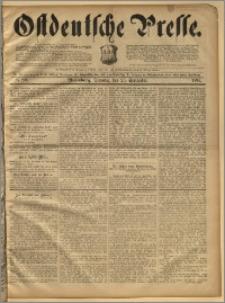 Ostdeutsche Presse. J. 18, 1894, nr 224