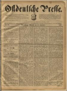 Ostdeutsche Presse. J. 18, 1894, nr 225
