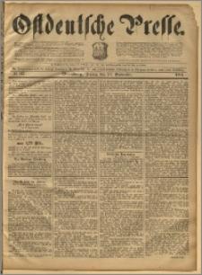 Ostdeutsche Presse. J. 18, 1894, nr 227