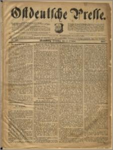 Ostdeutsche Presse. J. 18, 1894, nr 230