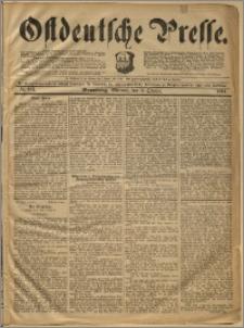 Ostdeutsche Presse. J. 18, 1894, nr 231