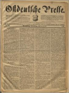 Ostdeutsche Presse. J. 18, 1894, nr 232