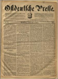 Ostdeutsche Presse. J. 18, 1894, nr 233
