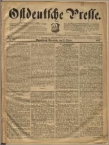 Ostdeutsche Presse. J. 18, 1894, nr 234