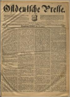 Ostdeutsche Presse. J. 18, 1894, nr 237
