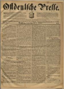 Ostdeutsche Presse. J. 18, 1894, nr 238