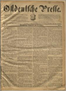 Ostdeutsche Presse. J. 18, 1894, nr 240