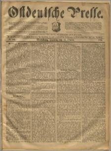 Ostdeutsche Presse. J. 18, 1894, nr 242