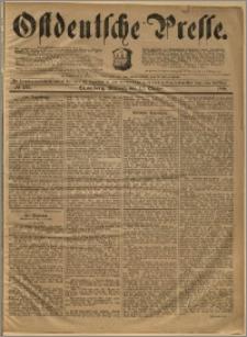 Ostdeutsche Presse. J. 18, 1894, nr 243