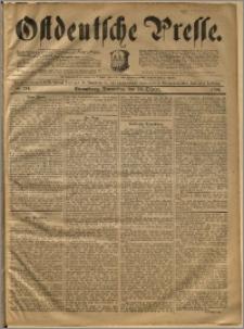 Ostdeutsche Presse. J. 18, 1894, nr 244