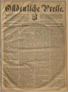 Ostdeutsche Presse. J. 18, 1894, nr 246