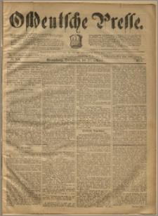 Ostdeutsche Presse. J. 18, 1894, nr 250