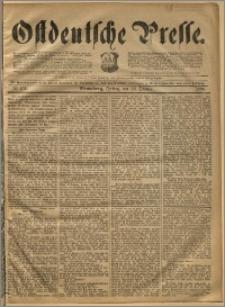 Ostdeutsche Presse. J. 18, 1894, nr 251