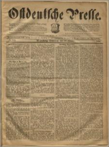 Ostdeutsche Presse. J. 18, 1894, nr 252
