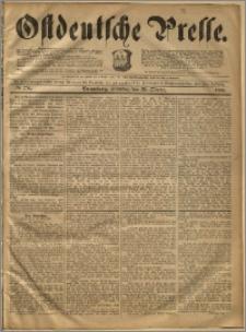Ostdeutsche Presse. J. 18, 1894, nr 254