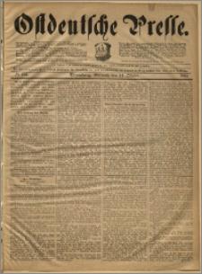 Ostdeutsche Presse. J. 18, 1894, nr 255