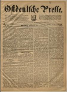 Ostdeutsche Presse. J. 18, 1894, nr 256