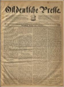 Ostdeutsche Presse. J. 18, 1894, nr 259