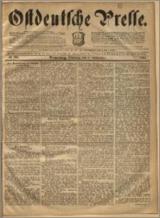 Ostdeutsche Presse. J. 18, 1894, nr 260