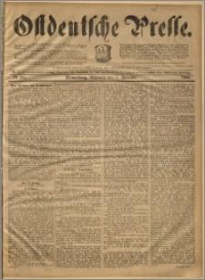 Ostdeutsche Presse. J. 18, 1894, nr 261