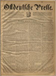 Ostdeutsche Presse. J. 18, 1894, nr 263