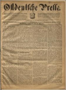 Ostdeutsche Presse. J. 18, 1894, nr 264