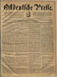 Ostdeutsche Presse. J. 18, 1894, nr 266