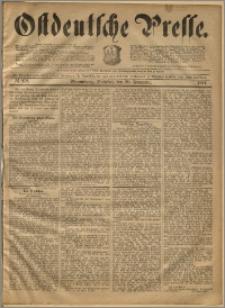 Ostdeutsche Presse. J. 18, 1894, nr 272