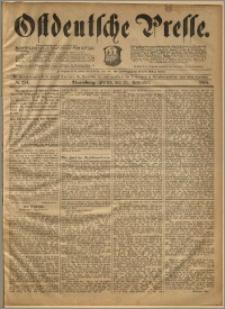 Ostdeutsche Presse. J. 18, 1894, nr 274