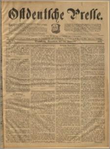 Ostdeutsche Presse. J. 18, 1894, nr 275