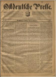 Ostdeutsche Presse. J. 18, 1894, nr 277