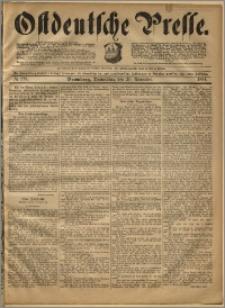 Ostdeutsche Presse. J. 18, 1894, nr 279