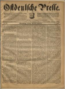 Ostdeutsche Presse. J. 18, 1894, nr 280