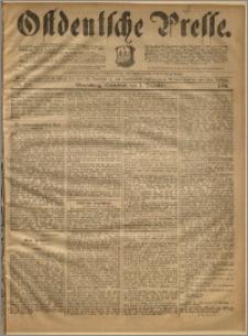 Ostdeutsche Presse. J. 18, 1894, nr 281