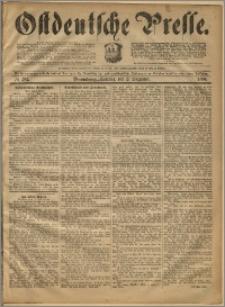 Ostdeutsche Presse. J. 18, 1894, nr 282