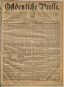 Ostdeutsche Presse. J. 18, 1894, nr 283