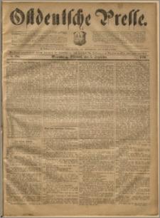 Ostdeutsche Presse. J. 18, 1894, nr 284