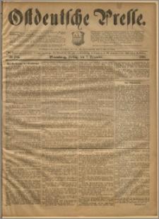 Ostdeutsche Presse. J. 18, 1894, nr 286